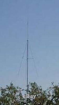 WORKMAN M400 STARDUSTER CB RADIO BASE ANTENNA 7dBi GAIN 800W