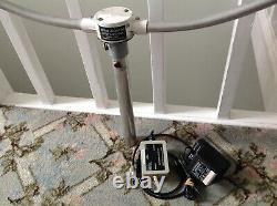 Wellbrook ALA1530 HF Receiving Loop antenna