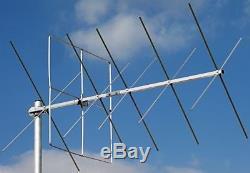 X QUAD 2M X Quad Antenna for 2m Ham Radio 144 146