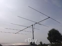 YAGI 6 Metre 5 Element Antenna