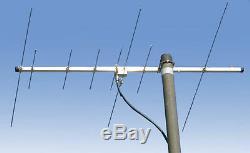 YG27 35 Dual Band HI Spec 2/70cm Yagi Antenna VHF UHF Ham Radio Beam