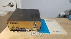 Yaesu FC-757AT Automatic Antenna Tuner FT 757 C MY OTHER HAM AMATEUR RADIO GEAR