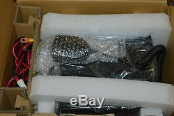 Yaesu FT-450D 100 Watt Mobile/Base Ham Radio Antenna Tuner, Pwr Cord, Orig Box
