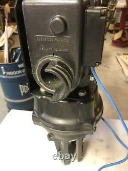Yaesu G-540OB Elevation-Azimuth Rotor