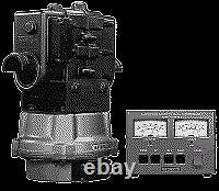 Yaesu G-5500DC- Azimuth/Elevation Rotator