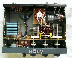 Yaesu Munsen FC-707 Antenna ATU Tuner Matching Coupling Unit Amateur Ham Radio