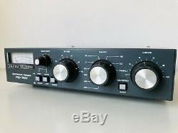 Yaesu Munsen FC-707 Antenna Tuner ATUPower SWR Meter Dummy Load Ham Radio FC707