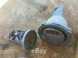 Zenith Antenna Rotor Model 867-1001B! TV, Radio! Full installation kit! USA